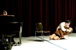"Dr. Horrible's Tragic Fall in ""Dr. Horrible's Sing-Along Blog"""